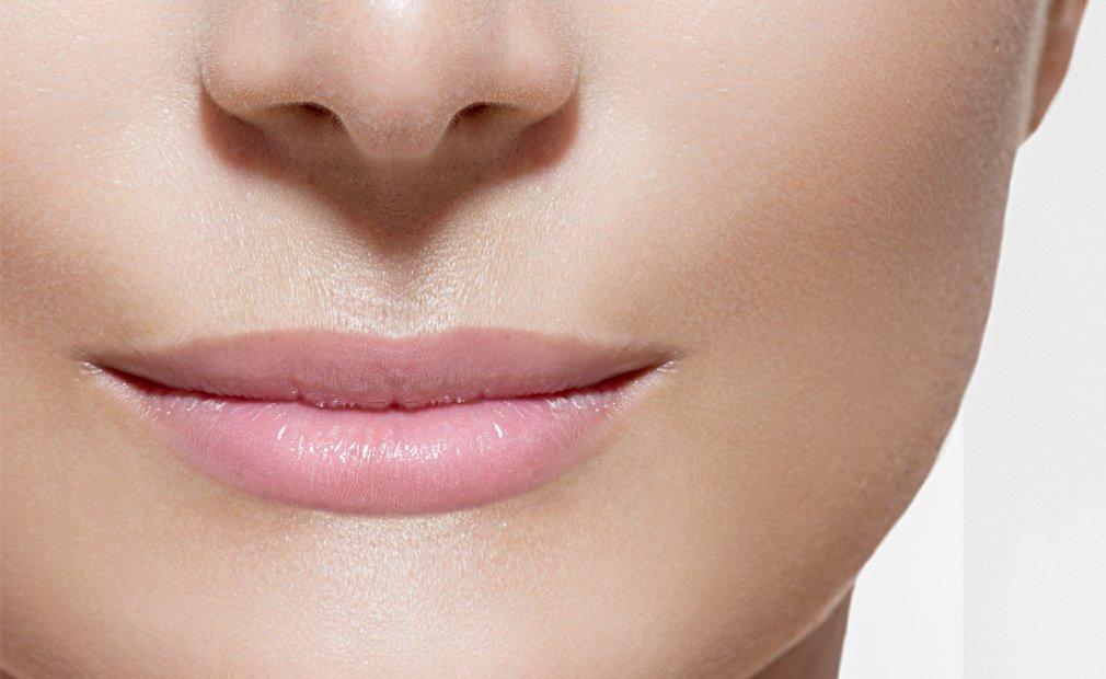 Υαλουρονικό στα χείλη
